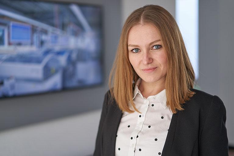 Rita Belicenko Drews Electronic