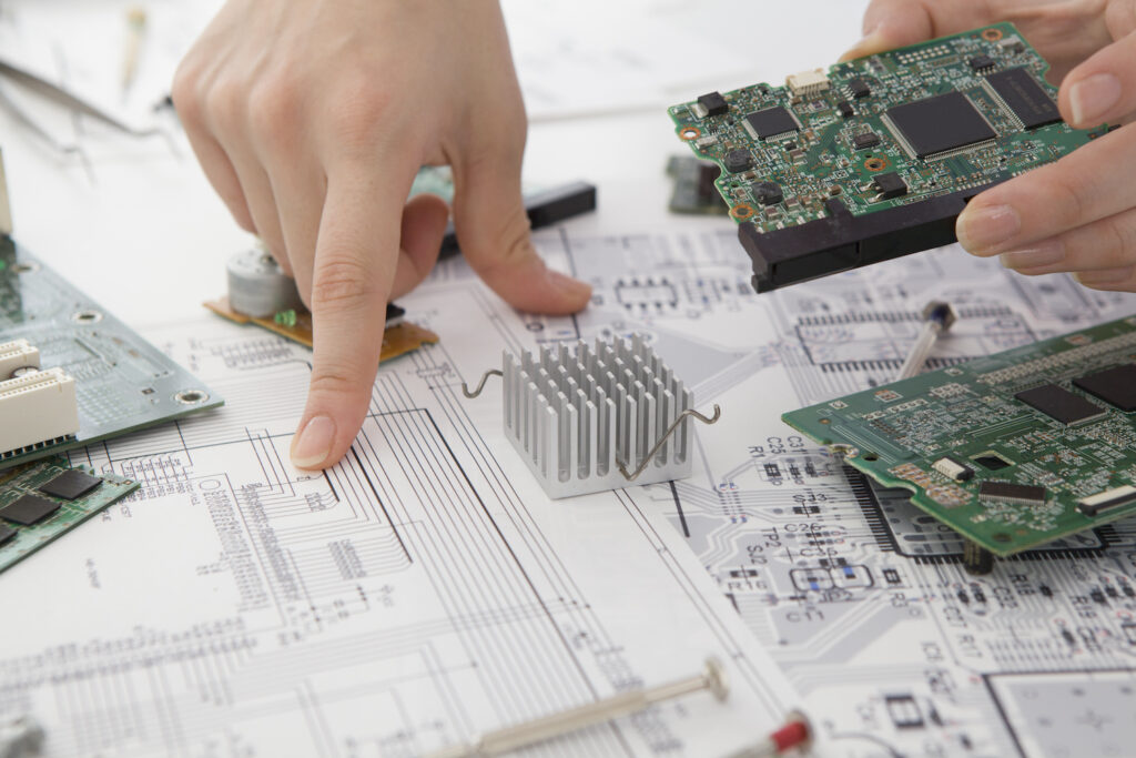 Drews Electronic Dienstleistungen Entwicklung Beratung