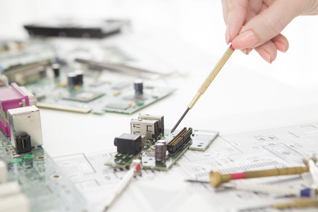 Drews Electronic Dienstleistungen Entwicklung externe Entwickler