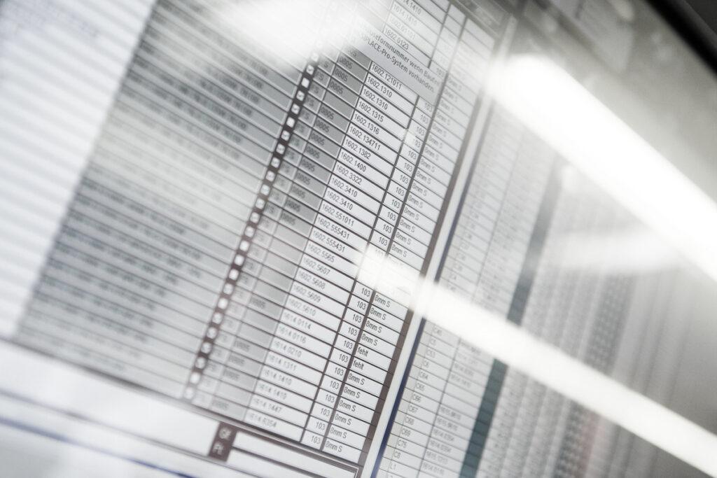 Drews Electronic Dienstleistungen Materiallogistik ERP Beschaffungssoftware