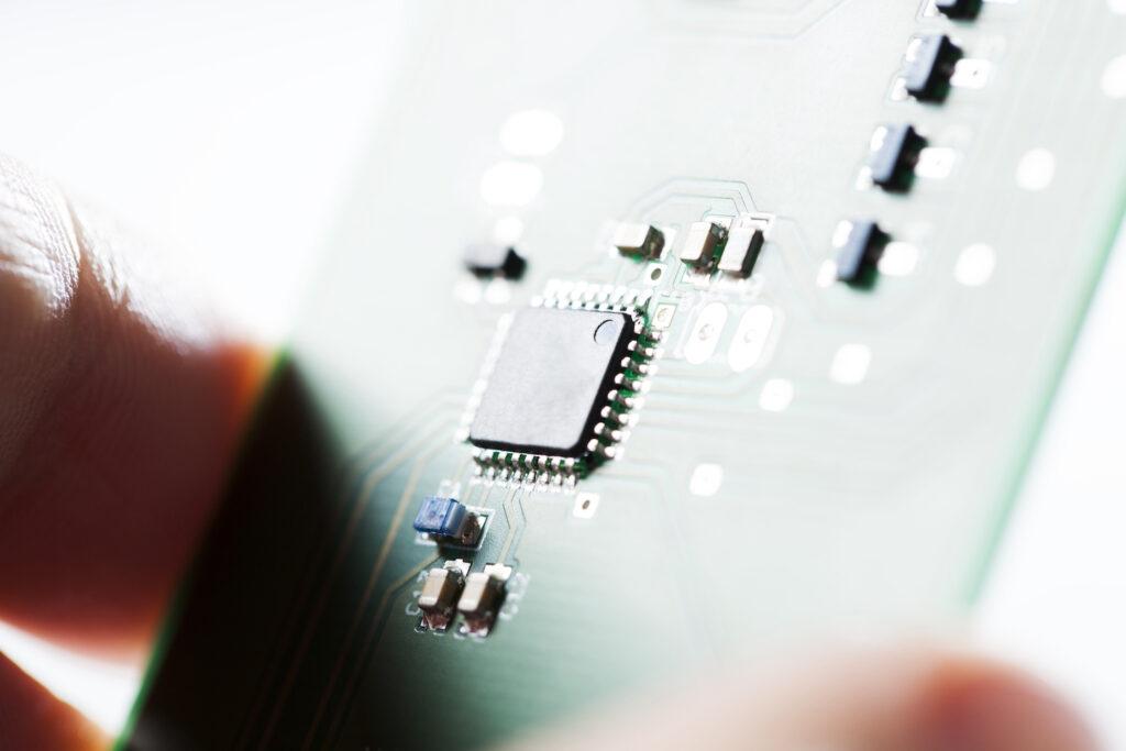 Drews Electronic Dienstleistungen Prototypenfertigung