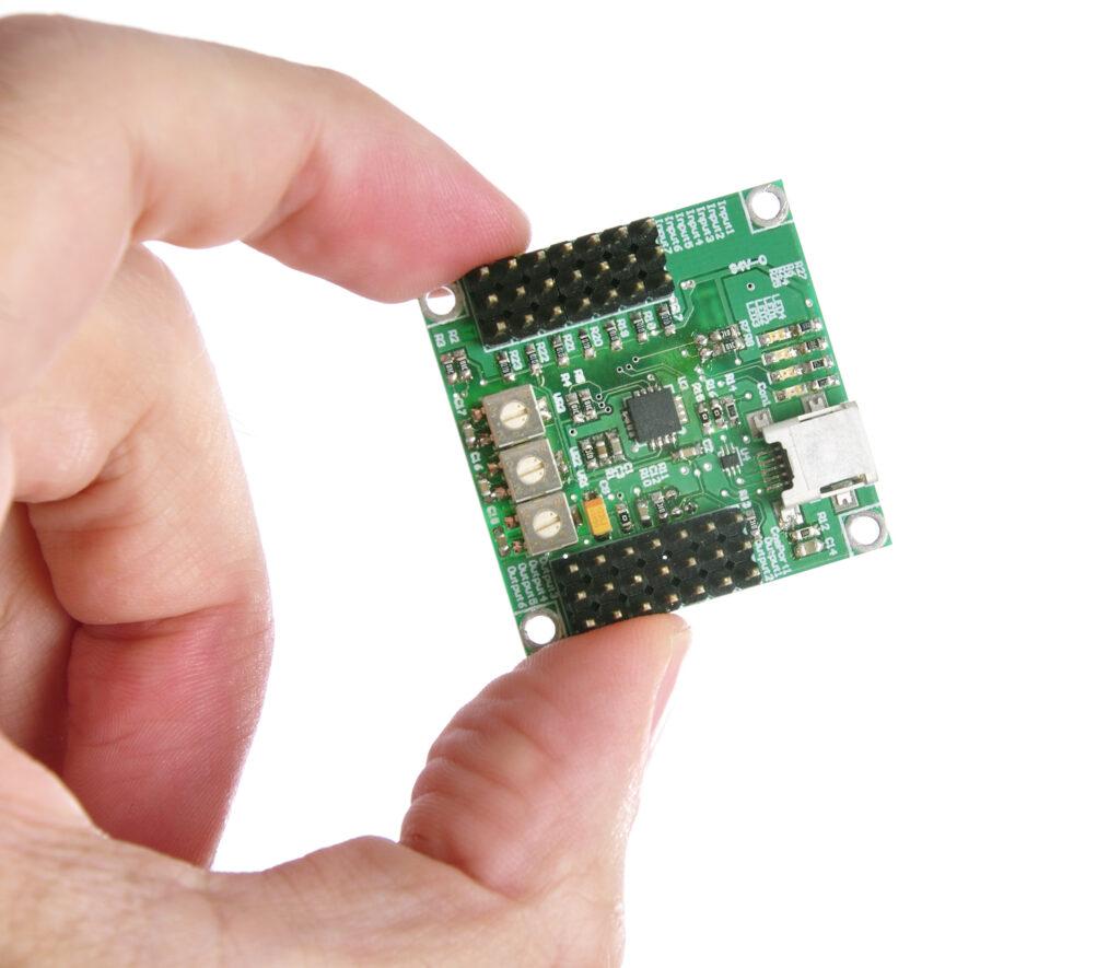 Drews Electronic Dienstleistungen Prototypenfertigung Anforderungen