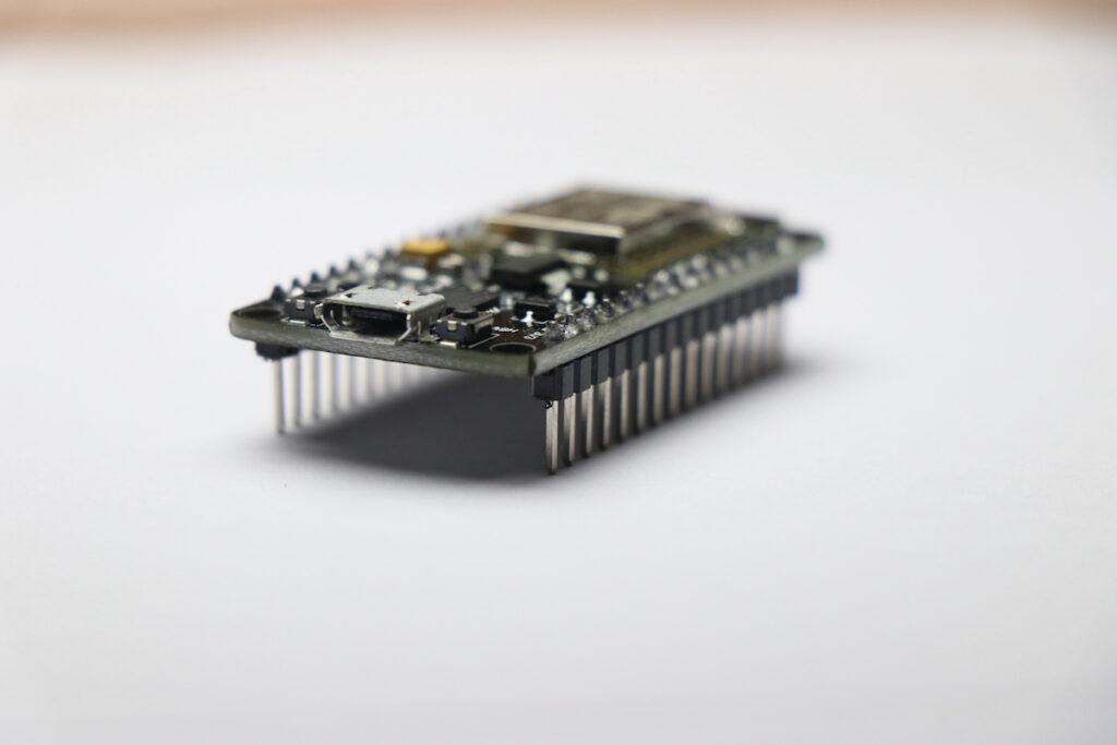 Drews Electronic Dienstleistungen Prototypenfertigung Musterbau