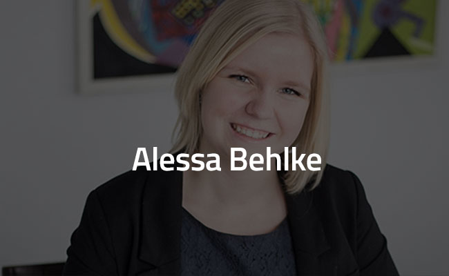 Drews Electronic Alessa Behlke Hover