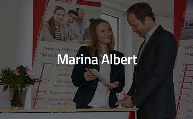 Drews Electronic Marina Albert hover