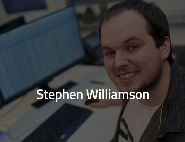 Stephen Williamson Drews Electronic hover