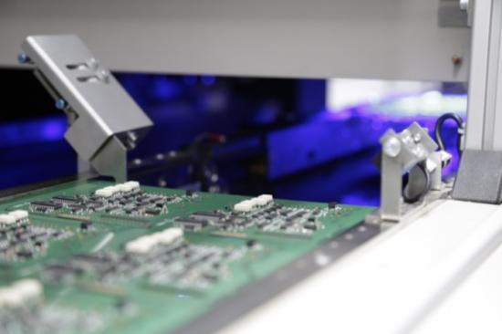 Drews Electronic Qualitaet Göpel Opticon AdvancedLine 2